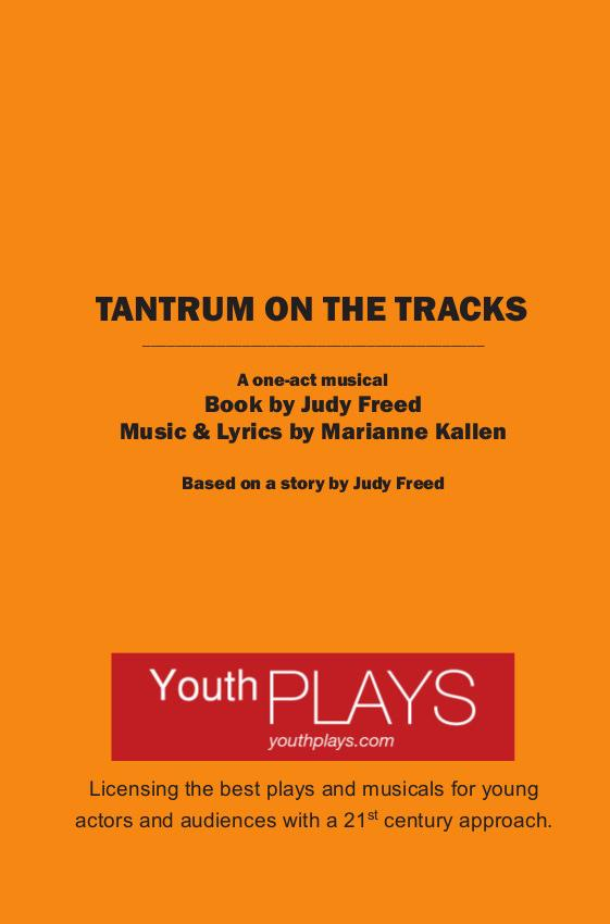 Theatre for Young Audiences | YouthPLAYS